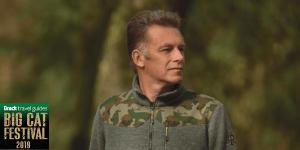 Meet the Speakers - Chris Packham