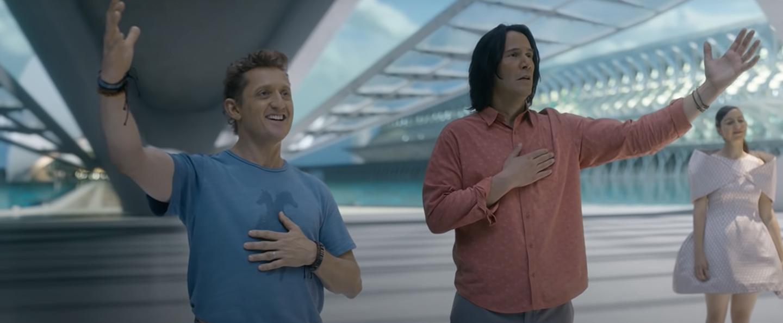 Bill Und Ted 2 Stream