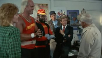 My Year With The A-Team: Season 4, Episode 21 – The Trouble