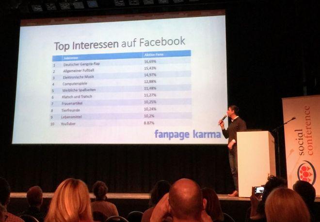 Social Conference München 2017