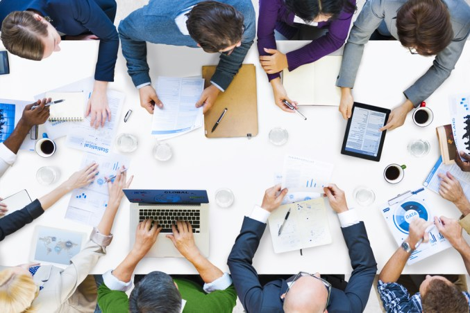 The team you should expect from your content marketing agency | Brafton