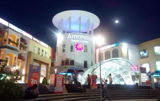 Amanora Town Center Pune