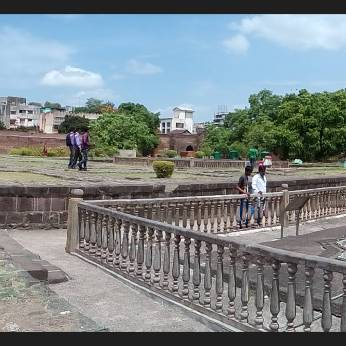 ShaniVaar Wada Panaromic View