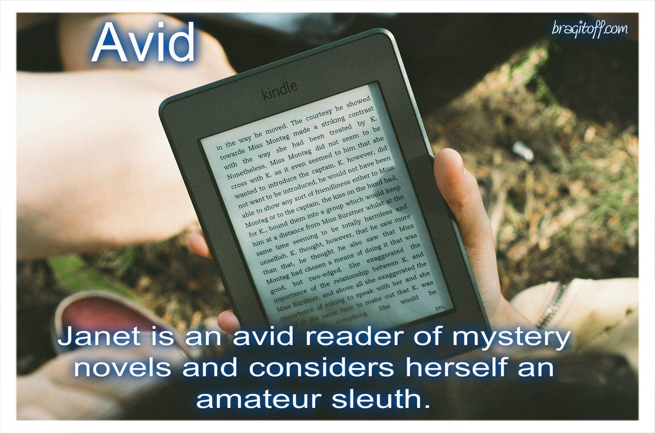 kindle novel in hand girl reading novel