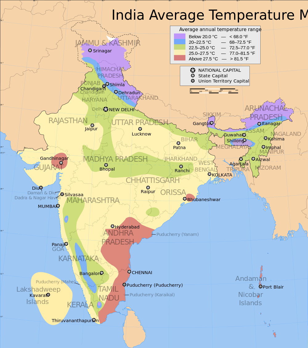 Location Of Ranchi In India Map.Different Types Of Maps Of India Bragitoff Com