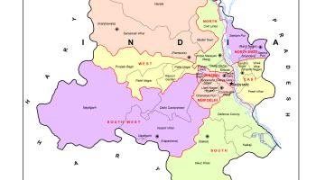 High Resolution Map Of Odisha Hd Bragitoff Com