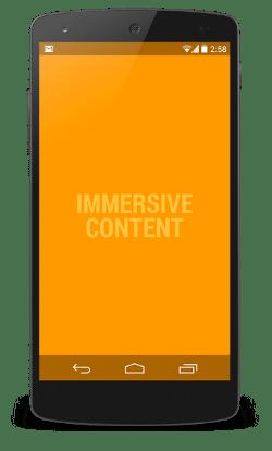 fullscreen activity 7