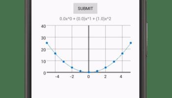 Polynomial Fitting - SCILAB - BragitOff com