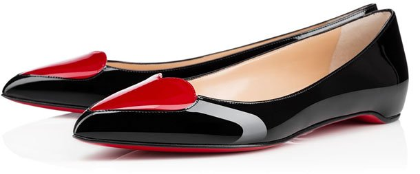 Christian Louboutin Valentine Shoes Bragmybag