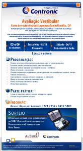 Newsletter CONTRONIC outubro 2010