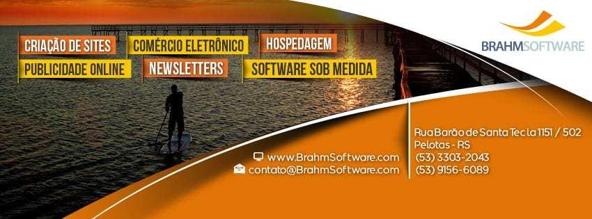 Criação de sites em Pelotas