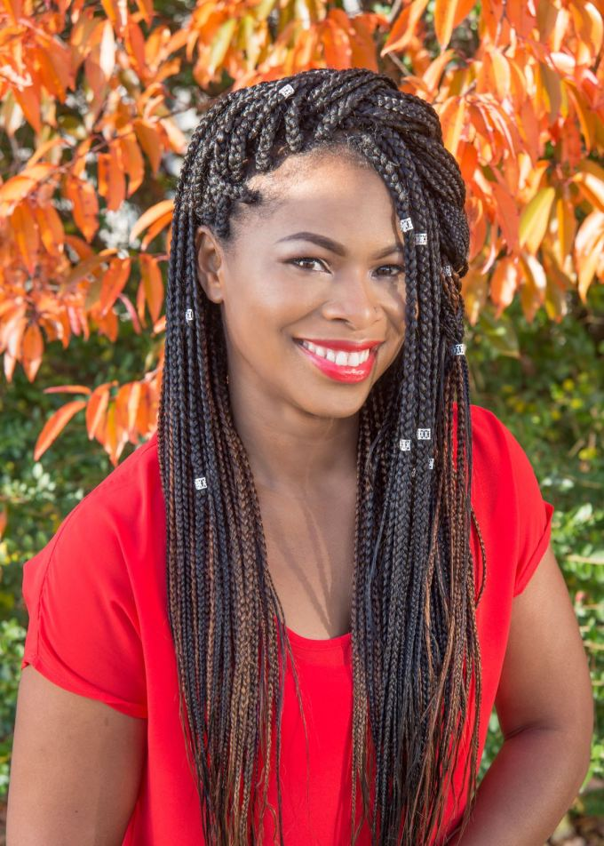 braid styles by prudence – specializes in: senegalese twists