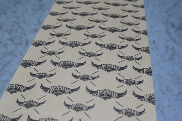 Jessup griptape from the Braille Skateboarding world online store