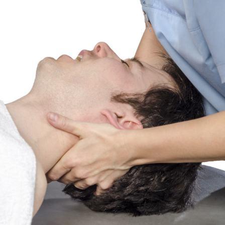 耳石移位症