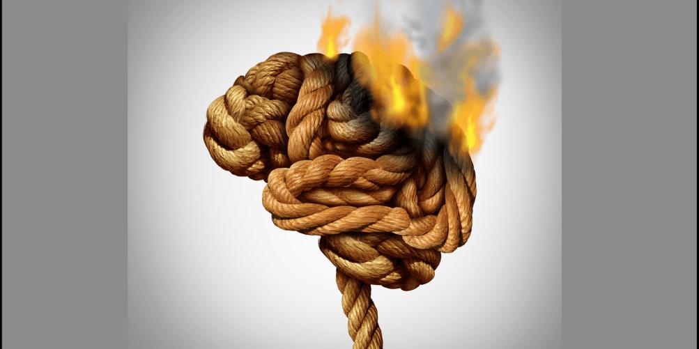腦癎症還是中風?