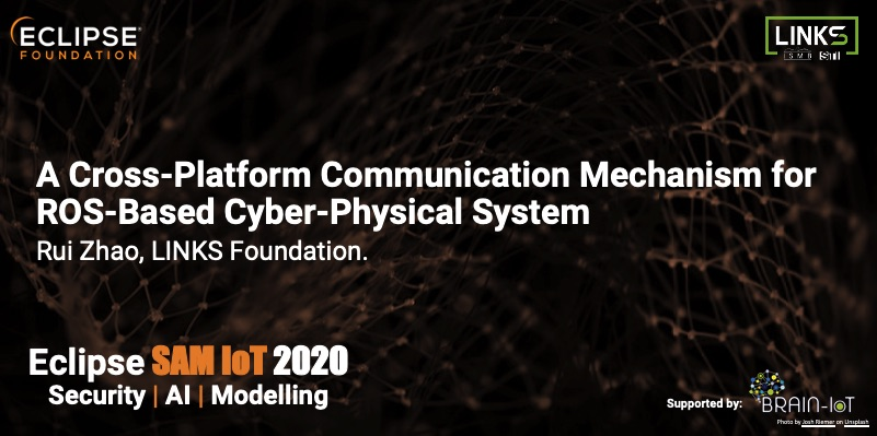 A Cross-Platform Communication Mechanism for ROS-Based Cyber-Physical System