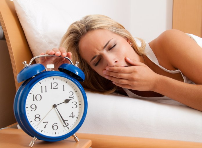 Lack of Sleep Affects Performance and Damages Brain Cells | Brain ...