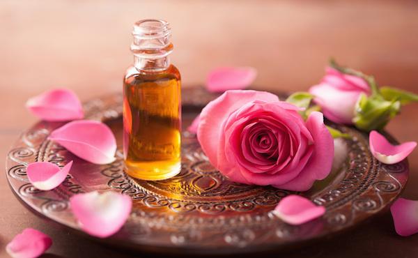 Aromatherapy Massage Brain Body Massage