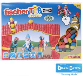Fischer TiP Theme Theatre Box XL