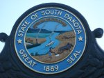 Neighboring states happier than South Dakota