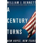 Century Turns: New Fears, New Hopes – Book Review