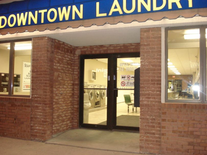 Brookings SD Laundry