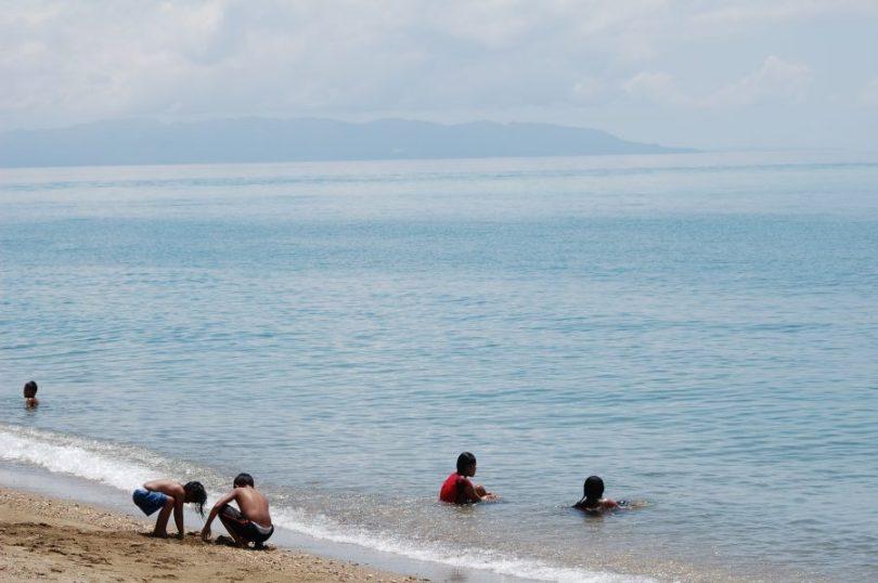 Mahayahay Beach Resort