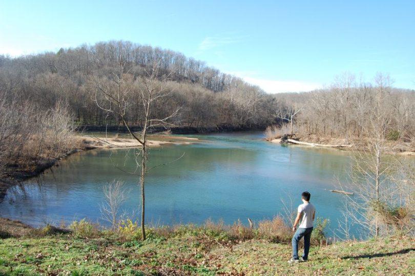 Ozark Riverways Park