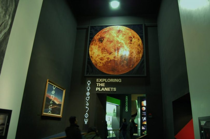 Space Museum DC
