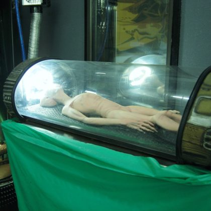 Alien Museum Roswell New Mexico