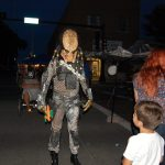 An Experience at the UFO Light Parade and Festival in Roswell, New Mexico