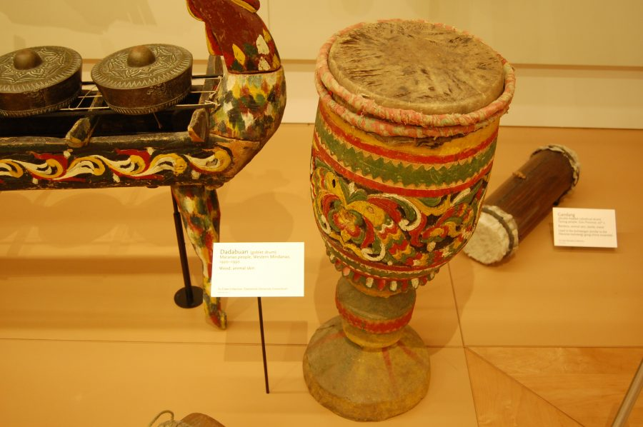 List of Past and Present Philippine Musical Instruments