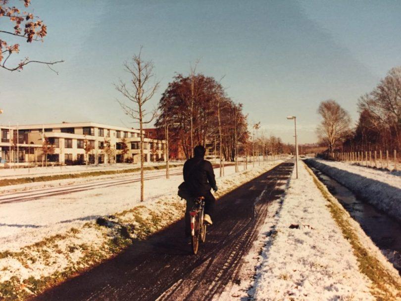 The Netherlands Biking Culture