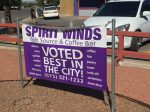 Spirit Winds is the Best Coffee Shop in Las Cruces New Mexico