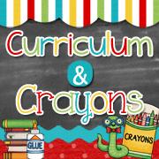 Curriculum and Crayons