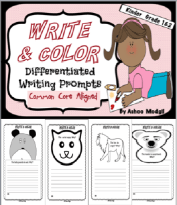 Click to View Write & Color