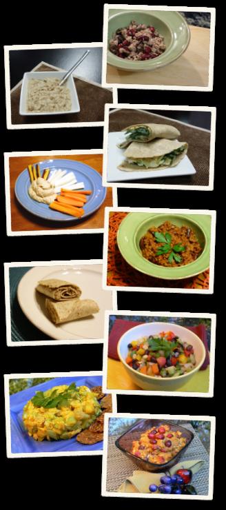 left-recipes