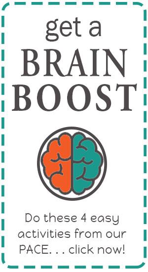 Get A Brain Boost