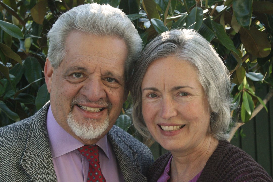 Dr. Paul E. Dennison and Gail E. Dennison