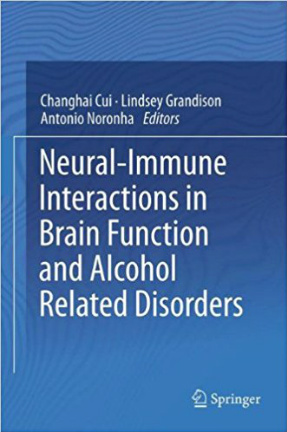 Neural-Immune Interactions Alcohol Related Disorders
