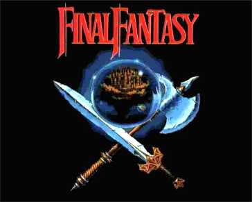Final Fantasy : A truly legendary game