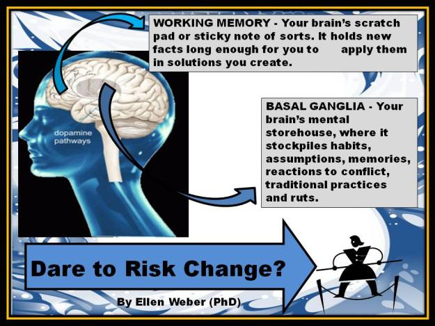 Dare to risk change ~ JPEG