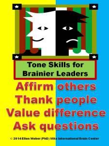 Tone for brainier leaders jpeg