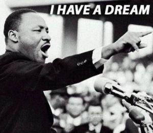 Dream MLK