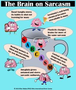 The Brain on Sarcasm