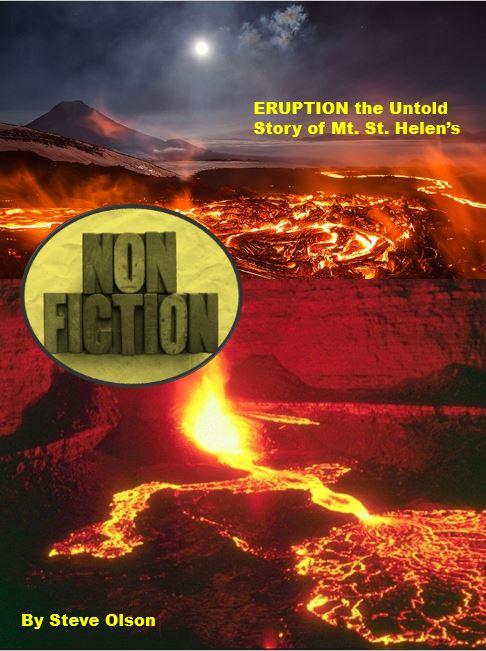 Eruption - non--fiction