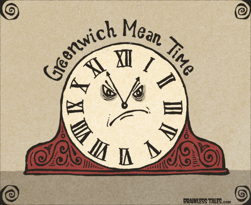 Image result for Greenwich Mean Time