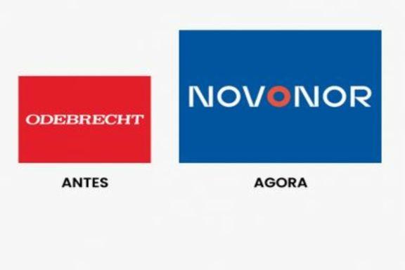 Odebrecht anuncia mudança de nome e reposicionamento como empresa    BRAINMARKET