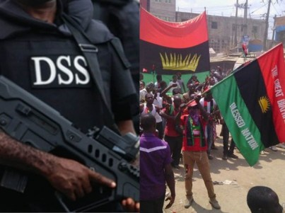 DSS Narrates How IPOB Killed Two Of Their Operatives In Enugu