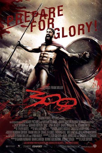 Hollywood Movie 300 (2006)